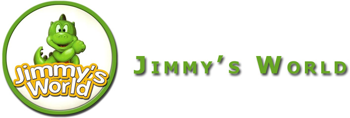 Logo de Jimmy's World